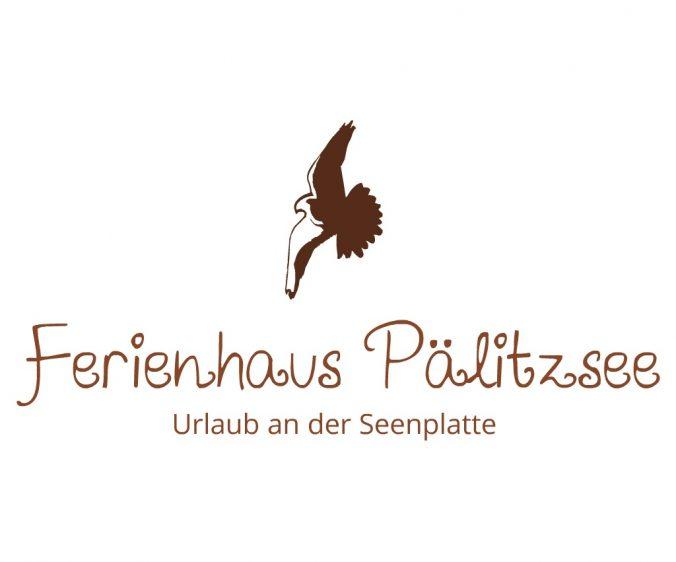 logo ferienhaus paelitzsee
